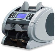 Двухкарманный счетчик банкнот Magner 150 Digital Мультивалютный