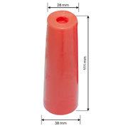 Пластмассовые катушки для нити